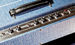 Supro Dual-Tone 1624T Knobs