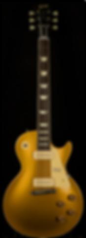 Gibson Custom Shop 1954 Les Paul Goldtop
