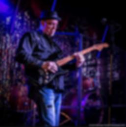 Michael Schau Tokai Guitars Canada