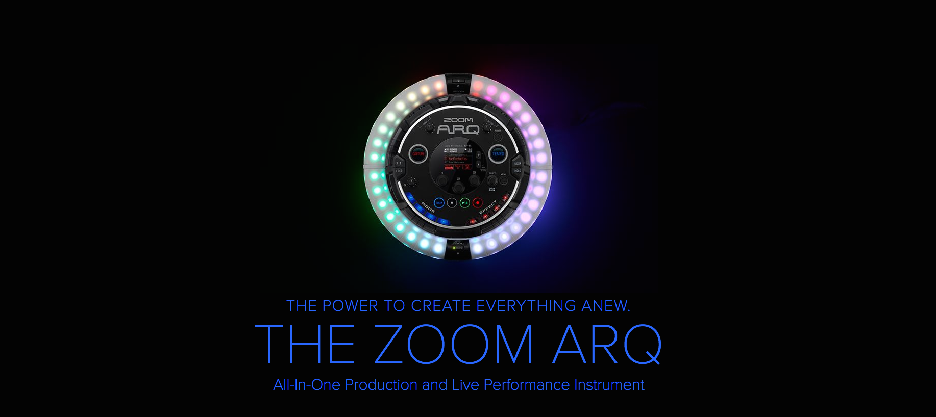 Zoom ARQ