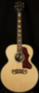 2019 Gibson SJ-200 Studio LTD Edition