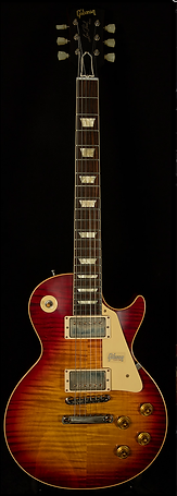 Gibson Custom 60th Anniversary 1959