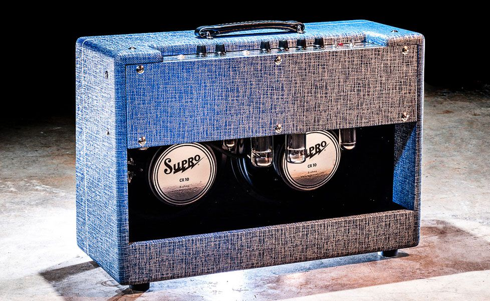 Supro Amps Dealer Canada Online Shipping Westcoast Guitars