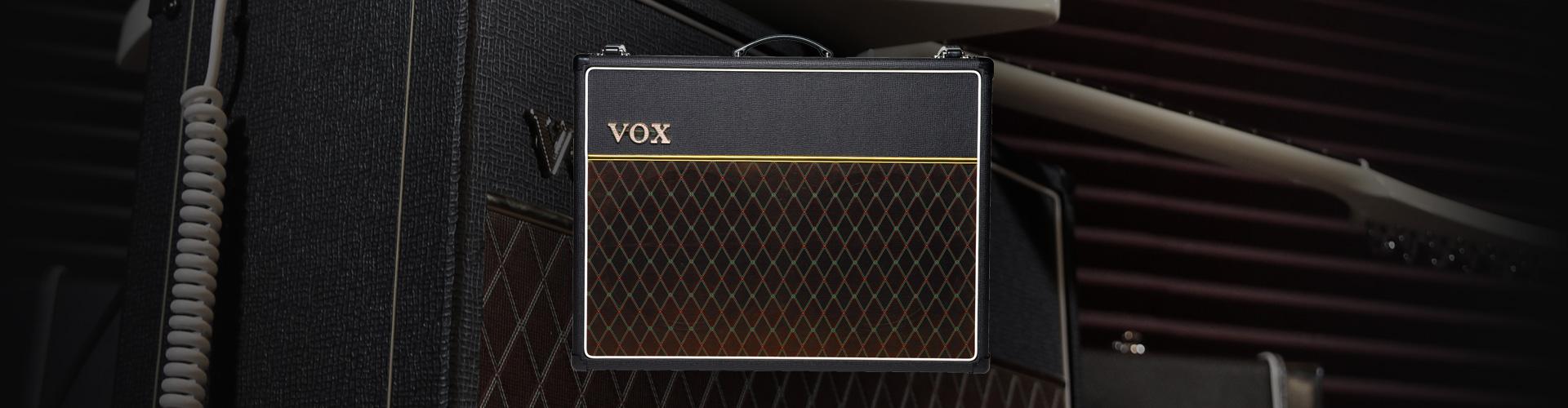 Vox AC30 Custom