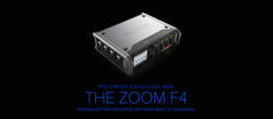 Zoom F4 Canada