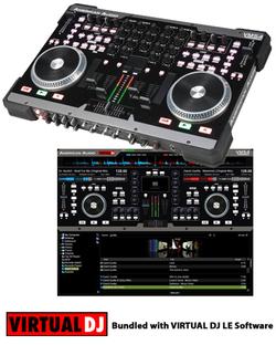 Vms4 Controller American Audio