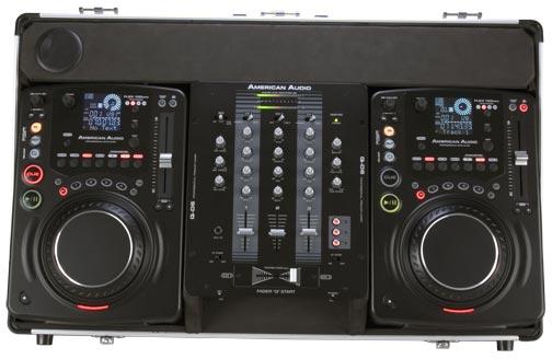 Flex_system_2 American DJ