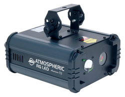 Atmospheric-rg-led laser