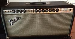 60's Fender Dual Showman Reverb