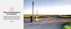 JBL EON-PRO Battery Powered PA System