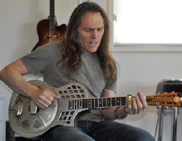 Timothy B Schmit The Eagles