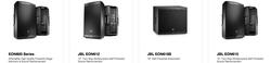 JBL EON SERIES Portable PA System