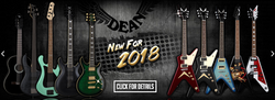 Dean New For 2018