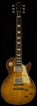 Gibson Custom 60th Anniversary 1959 Green Lemon FREE SHIPPING