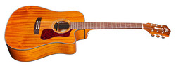 Westerly D-120CE Natural