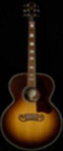 2019 Gibson LTD Edition SJ-200  Studio