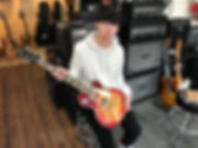 Gibson Artist Chris 2019 Les Paul Classic