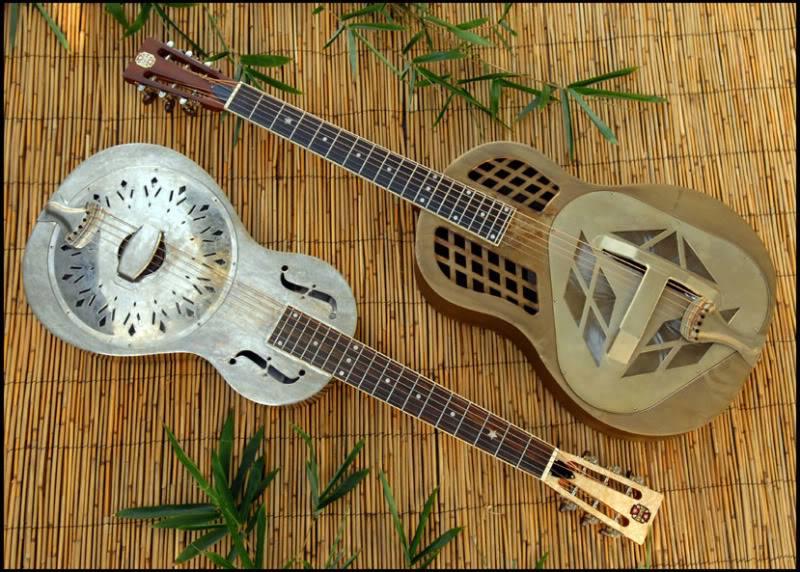 Republic Guitars Dealer Canada