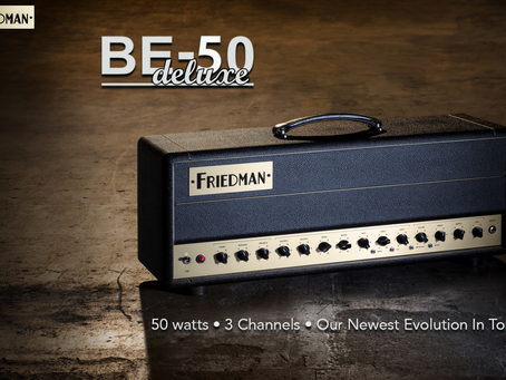 Friedman Amplifiers Dealer Canada Free Shipping From Westcoast Guitars