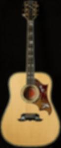 2019 Gibson Doves In Flight LTD Edition