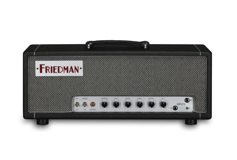IN STOCK Friedman Dirty Shirley