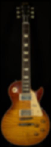 Gibson Custom 60th Anniversary 1959 Slow Iced Tea Fade FREE SHIPPING