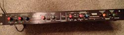 DBX 166 Stereo Compressor