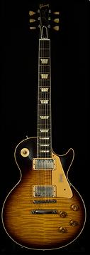Gibson Custom 60th Anniversary 1959 Kindred Burst FREE SHIPPING