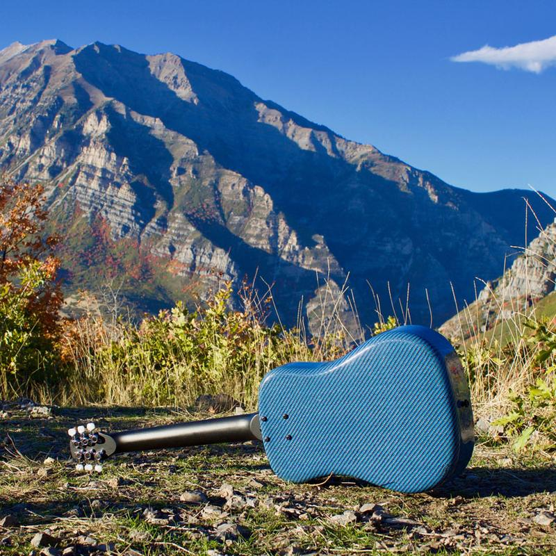 Klos Travel Guitars Canada