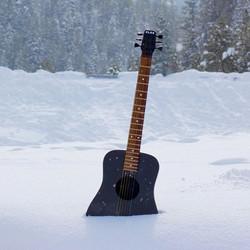 Klos Travel Guitars Canada