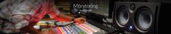 Canada Dealer Presonus Monitoring