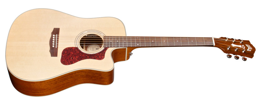 Westerly D-140CE Natural