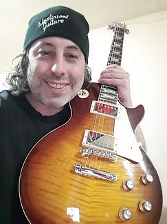 Gibson Artist Willy L.