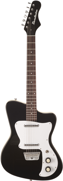 Danelectro '67 Heaven Black