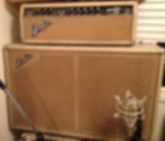 Fender,Tremolux,Westcoast,Guitars