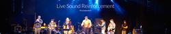 Presonus Live Sound Dealer Canada