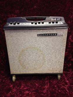 60's Magnatone M10