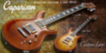 Caparison, guitars, dealer, canada, best, online, quality, price, horus, M3, Angelus,
