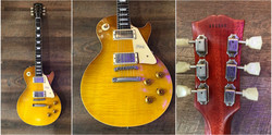 982344 1959 Les Paul Gibson Custom Sho 2018
