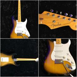 SOLD Fender Japan 1954 Reissue Mint