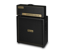 Friedman BE-100 and Cabinet