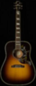 2019 Gibson Hummingbird Vintage Sunburst