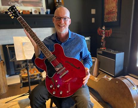 Gibson Artist Elijah  2021 ES-335