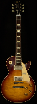 Gibson Custom 60th Anniversary 1959 Southern Fade FREE SHIPPING