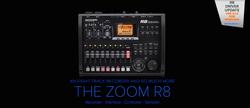 Zoom R8 Dealer Canada Online