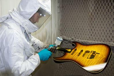 breathable, resonant, finish, tom, anderson, guitars, dealer,