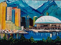 "Jozsef Burge "" Vancouver """