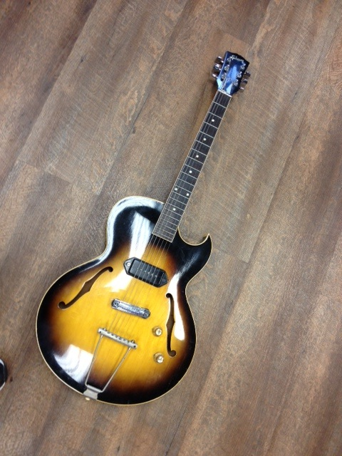 1955 Gibson ES-225 SOLD