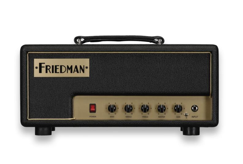 Friedman Pink Taco