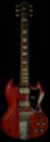 Gibson Custom Shop 2019 1964 SG Standard